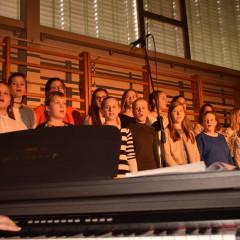 Območna revija pevskih zborov