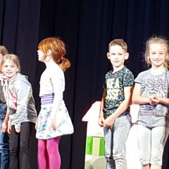 Regijsko srečanje otroških gledaliških skupin