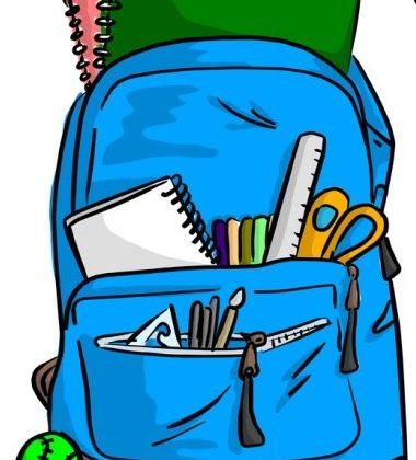 Učbeniki, delovni zvezki in druge potrebščine za šol. leto 2021/22